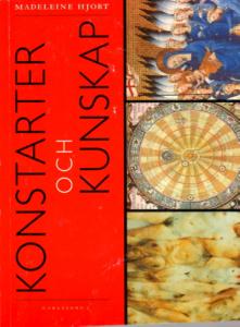Konstarter och kunskap